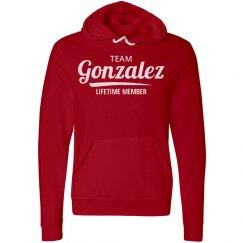 Team Gonzalez