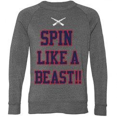 Spin Like A Beast