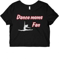 Dance moms fan