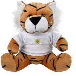 Niko's Tiger