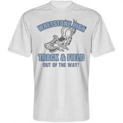 Whetstone Track and Field