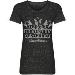 Stronger