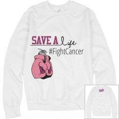 #FightCancer