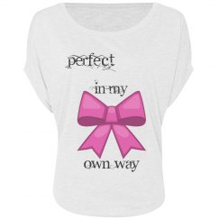 Perfet In My Own Way