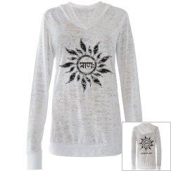 Prana - Hooded T-Shirt