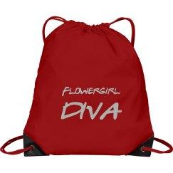 flowergirl diva