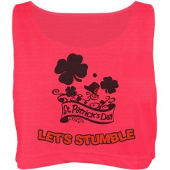 lets stumble