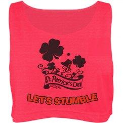 lets stumble
