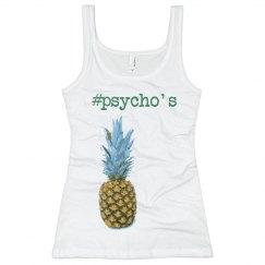 #Psycho Fan