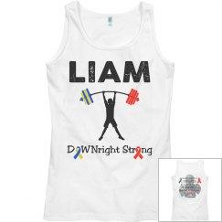 Liam's Tanks