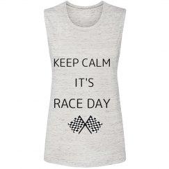 Keep Calm, It's RACE DAY