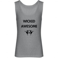 Wicked awesome dancer