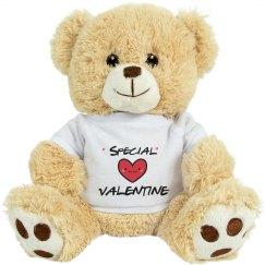 Special valentines