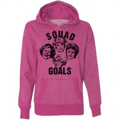 Glittery Squad Goals