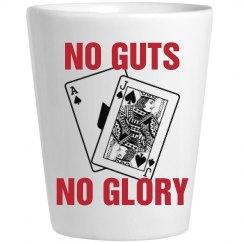 Guts Drinking Game