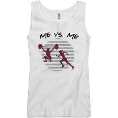ME vs. ME