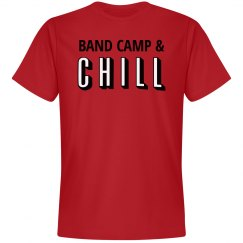 Band Camp And Chill
