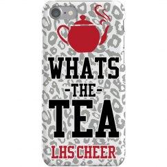 Cheetah Whats The Tea