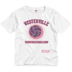 Westerville Volleyball