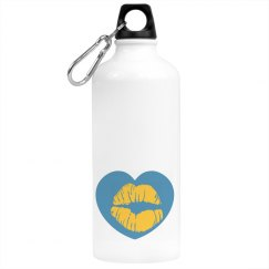 Loveheart  Travel Bottle