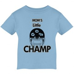 Moms Little Champ XOHelmet