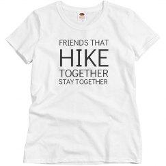Hike together