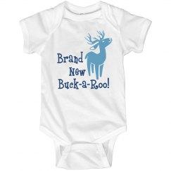 Brand New Buck-a-Roo!