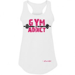 Another Gym Addict