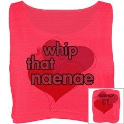 whip that naenae