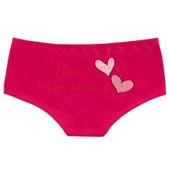 Slim's Valentine