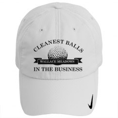 Funny Golf Course Cap