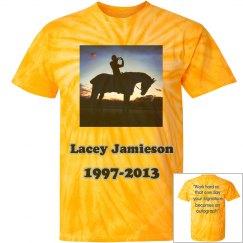 Lacey jamieson