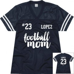 Lopez Mother