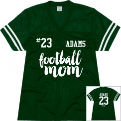 Adams Mother