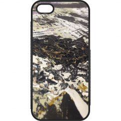 Black and Gold Case