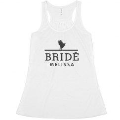 Bride Fashion Logo