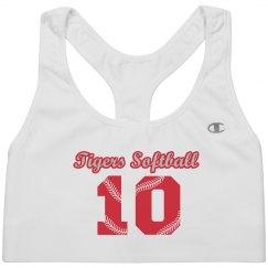 Tigers Softball