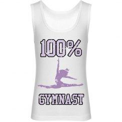 100% gymnast
