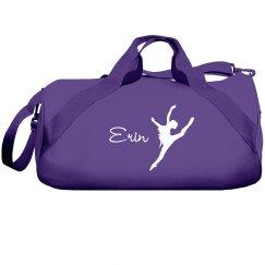 Ballet Dance Bag