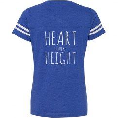 Heart Over Height