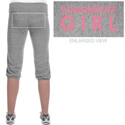 Powderpuff Chick Pants
