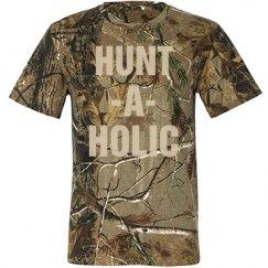 Hunt-a-holic
