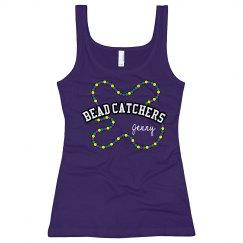 Bead Catchers Team Tank