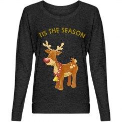 Tis The Season Pullover