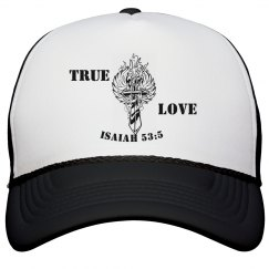 True Love Isaiah 53:5