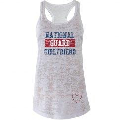 National Guard Girlfriend