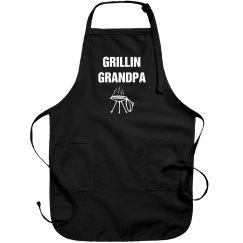 Grillin grandpa