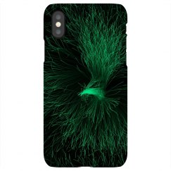 Spirit Bird iPhone Case