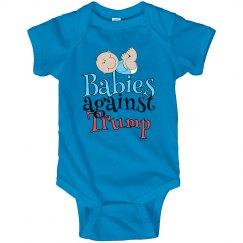 Babies Against Trump