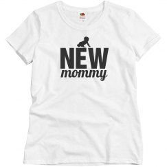 New Mommy